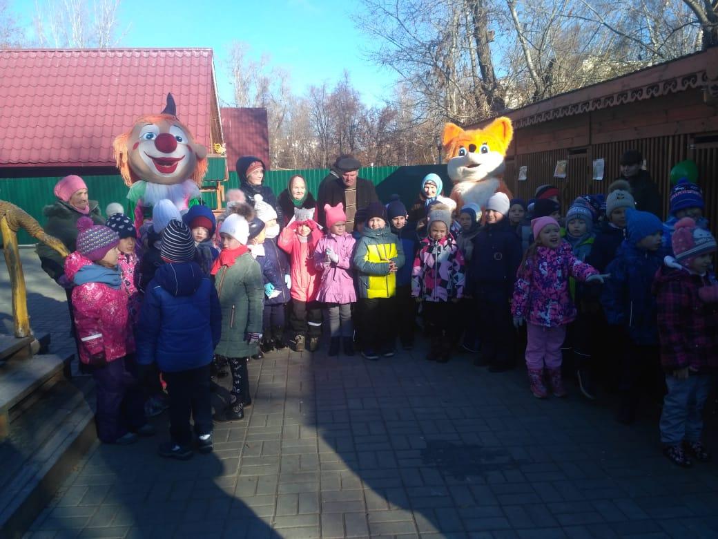 Алексеевский дом интернат для престарелых